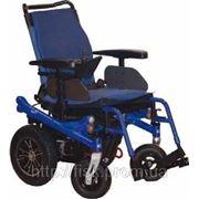 Инвалидная коляска с электроприводом (Электроколяска) «Rocket» фото