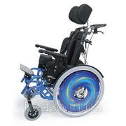 Специальная инвалидная коляска HOP2 max фото
