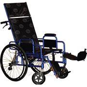 Инвалидные коляски OSD Millenium RECLINER (MOD-REC/REP) фото