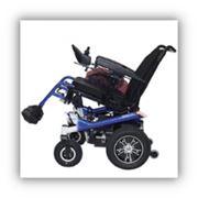 Инвалидная коляска OSD-Rocket с электроприводом фото