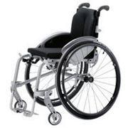 Детские кресла-коляски Модель 1.140 Rox - S фото
