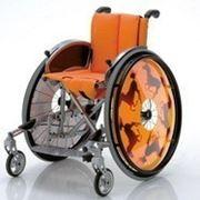 Детские кресла-коляски Модель 1.130 Mex - X фото