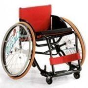 Спортивные кресла-коляски Модель 1.879 ОФФЕНС фото