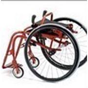 Активные кресла-коляски Модель 1.150 FX ONE фото