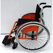 Активная инвалидная коляска Sopur Easy фото