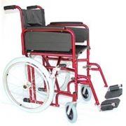 Инвалидная коляска OSD «SLIM» фото