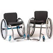 Активная инвалидная коляска TiLite «ZRA» фото