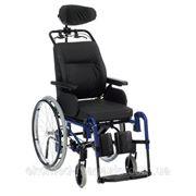 Инвалидная коляска премиум класса, NETTI 4U, OSD (Италия) фото