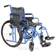 Усиленная коляска «MILLENIUM HEAVY DUTY» фото