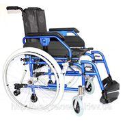 Инвалидная коляска облегченная Light 3, OSD (Италия) фото