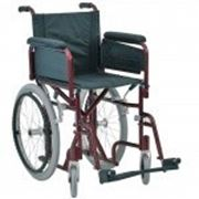 Инвалидная коляска компактная SLIM OSD (Италия) фото