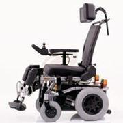 Кресла-коляски с электроприводом Модель 1.594 ЧЕМП ЛИФТ фото