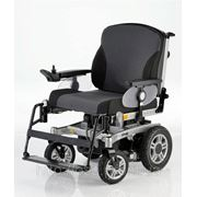 Инвалидная коляска с электроприводом iChair XXL 1.614 фото