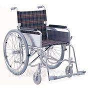 Инвалидная коляска для улицы FS874L фото