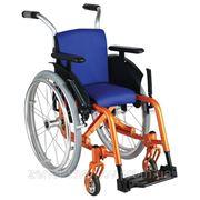 Облегчённая коляска для детей «ADJ KIDS» фото