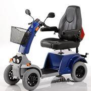 Скутер для инвалидов  фото