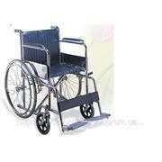 Коляска инвалидная FS874 фото