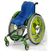 Инвалидные коляски для детей Seaty Active фото