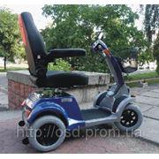 Cкутер с электроприводом I  Meyra фото