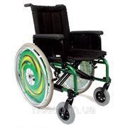 Специальная инвалидная коляска AMPY фото