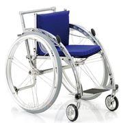 Детская инвалидная коляска BRIX Maxi 1.123 фото