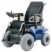 Кресло-коляска с электроприводом Модель 2.322 ОПТИМУС 2 Мейра Германия фото
