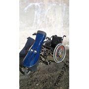 Приставка для инвалидной коляски на электротяге Speedy-Elektra 2 фото