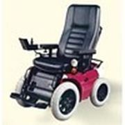 """Инвалидное кресло-коляска с электроприводом """"Артём-220""""."""
