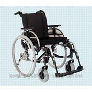 Отто бук инвалидная коляска.