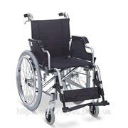 Коляска инвалидная МН-06 фото