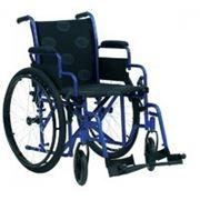 Универсальная инвалидная коляска OSD «MILLENIUM II» фото