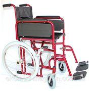 Инвалидная коляска для узких проемов, SLIM , OSD (Италия) фото