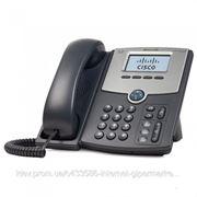 IP-телефон Cisco SB SPA512G Small Business IP Phone (SPA512G) фото