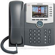 IP-телефон Cisco SB SPA525G2 фото