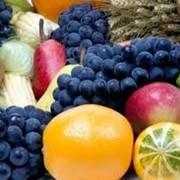 Тропические фрукты фото
