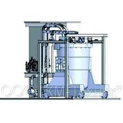 Оборудование системы газовоздухоснабжения и дымоудаления стендов сушки и разогрева стальковшей фото