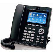 Мультимедийный IP-видеотелефон (GXV3140) фото