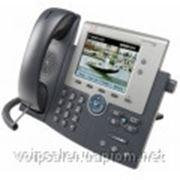 IP-телефоны Cisco 7900 Series фото