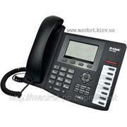 IP-Телефон D-Link DPH-400S/ F3 фото