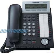 IP-телефон PANASONIC KX-NT343RU (KX-NT343RU-B) фото