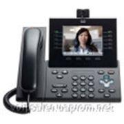 IP-телефоны Cisco 9900 Series фото