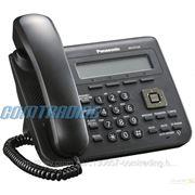 IP-телефон PANASONIC KX-UT123RU (KX-UT123RU-B) фото