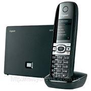 SIP DECT телефон Gigaset C610A IP до 6 трубок фото