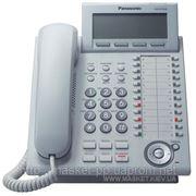 IP-телефон Panasonic KX-NT346RU для АТС Panasonic KX-TDA(v.5.0)/ TDE фото