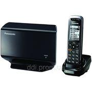SIP-DECT телефон Panasonic (KX-TGP500) фото