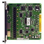 Ericsson-LG Плата DECT интерфейса 8-ми базовых станций LG-Ericsson MG-WTIB8 (TKSN9106201) фото