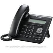 IP телефон Panasonic KX-UT113RU-B Black фото