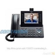 IP-телефон CISCO UC Phone 9971 (CP-9971-CL-CAM-K9) фото