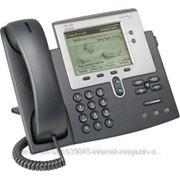 IP телефон Cisco 7942 (CP-7942G=) фото