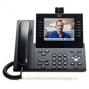 IP телефон Cisco 9971 (CP-9971-CL-CAM-K9=) фото